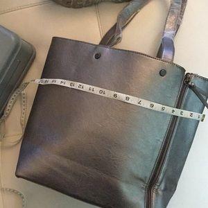 Handbags - NIEMAN MARCUS  16 X12 LARGE BAG NEW W/O TAGS